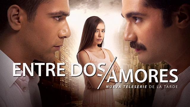 """Novela-""""Entre Dos Amores"""": Conoce los actores y personajes[, elenco, reparto, FOTOS]"""