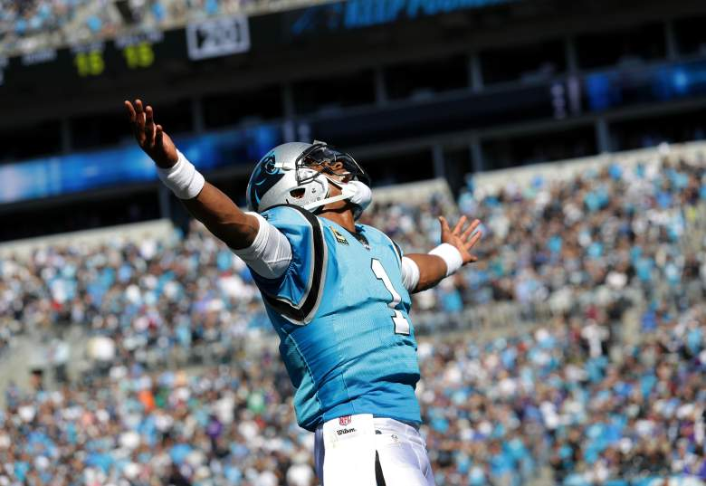 Buccaneers vs Panthers Live Stream