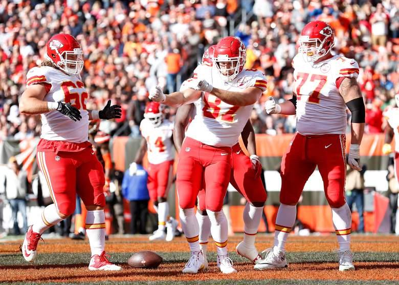Cardinals vs Chiefs: Live Stream