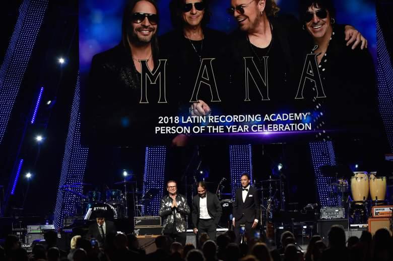 Latin Grammy 2018, Canal, Horario, Live Stream, Presentaciones