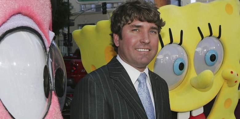 "¿De qué murió el creador de ""Spongebob"", Stephen Hillenburg?"