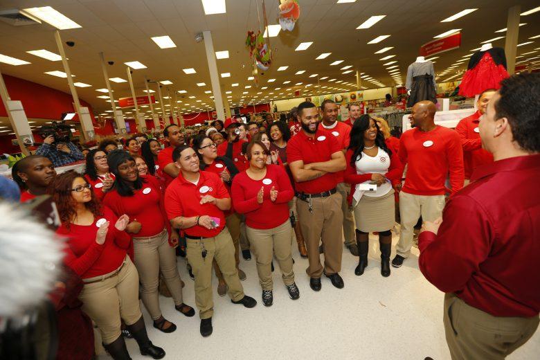 Horario de Target 2018: ¿Cuándo abre y cierra la tienda?, Ofertas, descuentos, Black Friday, Viernes Negro