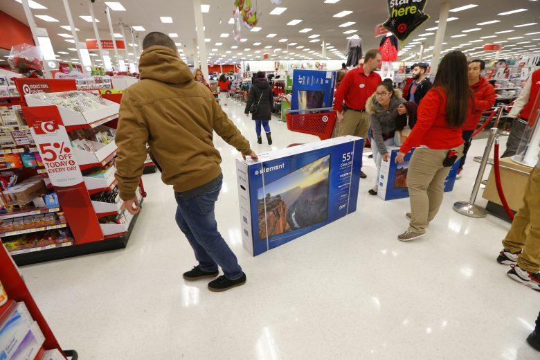 ¿Waltmart y Target Abren en Acción de Gracias o Thanksgiving 2018? horarios, ofertas