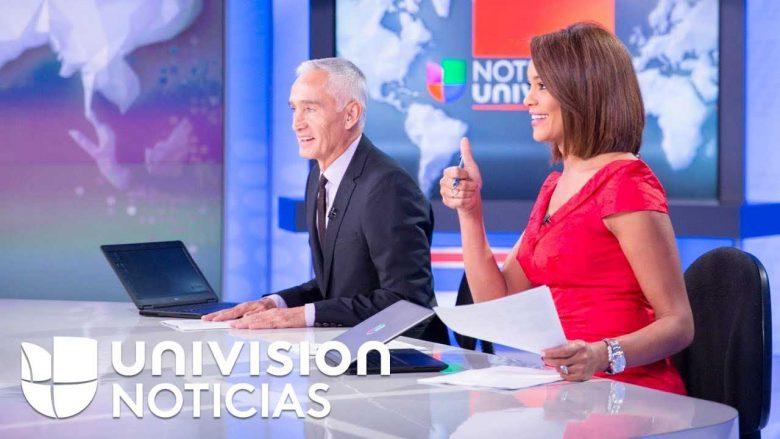 "ESPECIAL-Univisión-""Destino 2018"": ¿A qué hora?¿Qué Canal? Live Stream. El Poder en Juego, Jorge Ramos e Ilia Calderon"