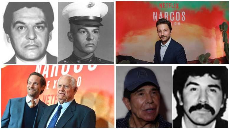 Narcos: México : ¿qué es real y qué ficticio en la serie de Netflix?