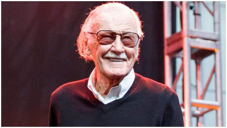 Stan Lee fallece a sus 95 años.