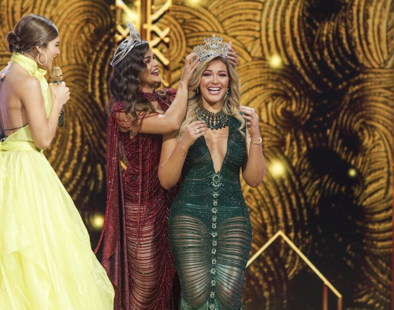 Mira Quién Baila All Star: ¿Qué hará Migbelis Castellanos en el show? Nuestra Belleza Latina, reportera,