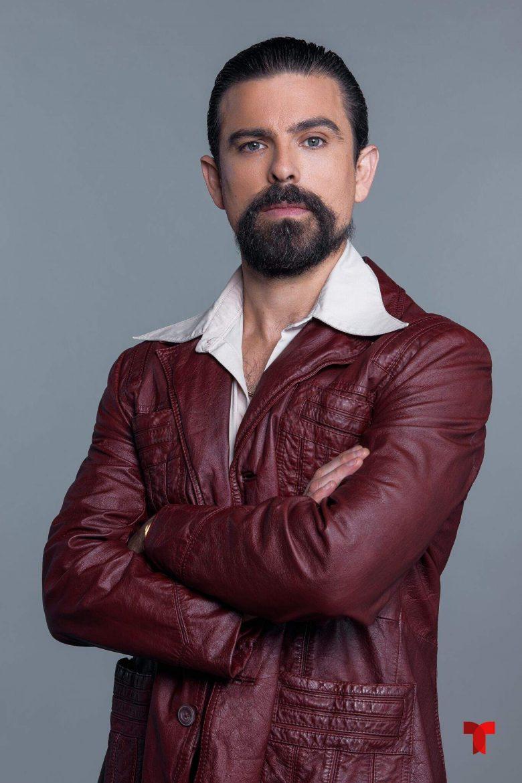 """ELENCO """"EL BARON"""":Conoce los actores y personajes, [FOTOS], reparto, elenco,, Jorge Luis Moreno"""