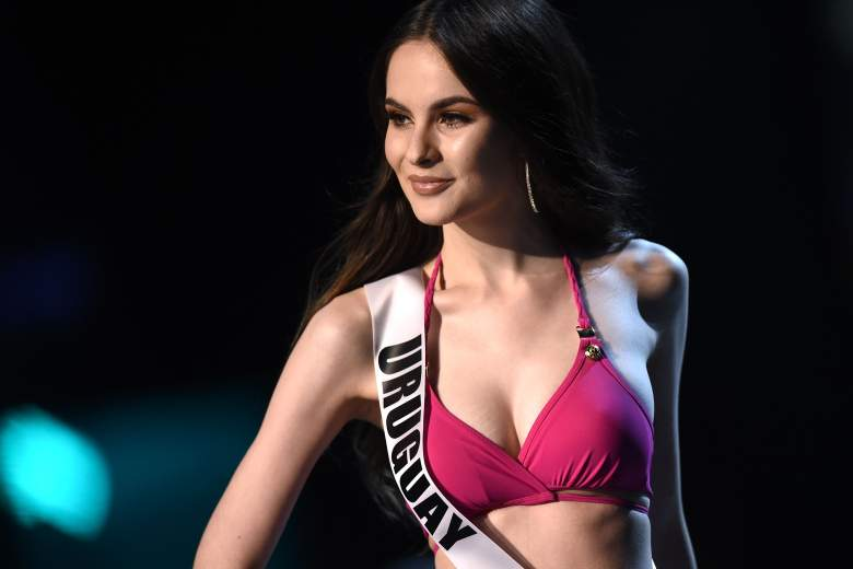 ¿A qué hora empieza Miss Universo 2018?