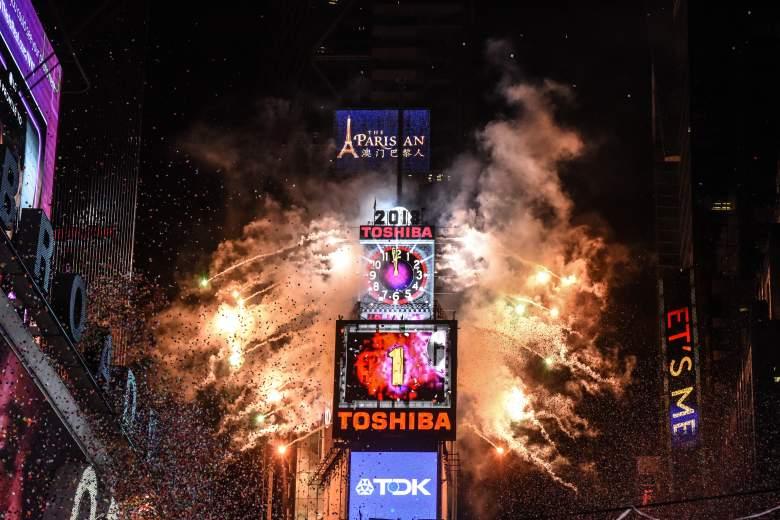¿Telemundo transmite especial de Año Nuevo 2019?