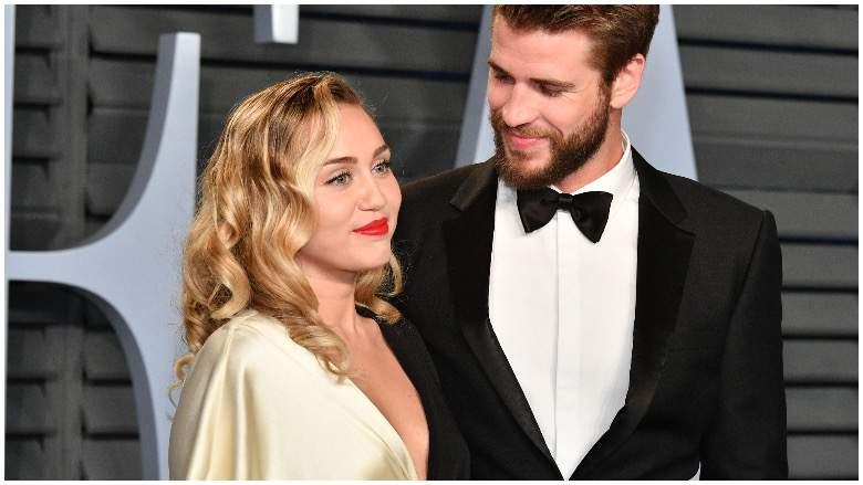 Miley Cyrus : Las Fotos de su boda que tienes que ver