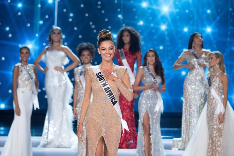 Como votar por tu candidata favorita en el Miss Universo 2018