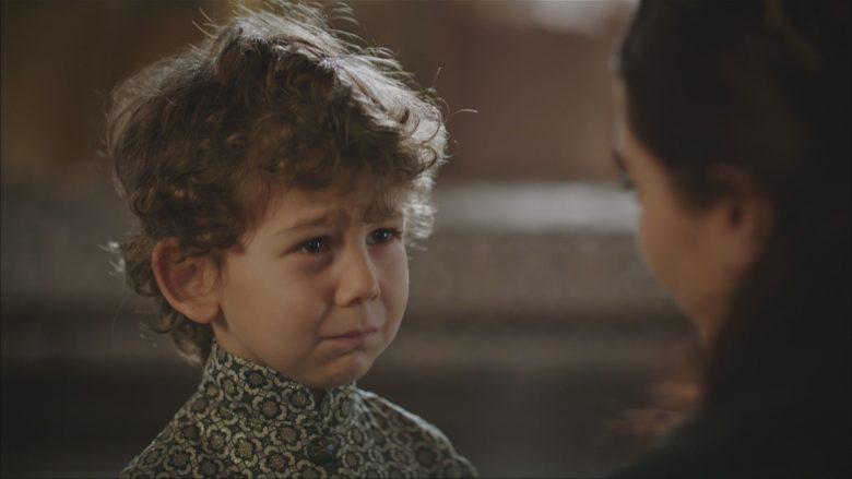 """¿Qué pasó con el principe Mustafa en """"La Sultana""""? Muere Mustafá en la Sultana?"""