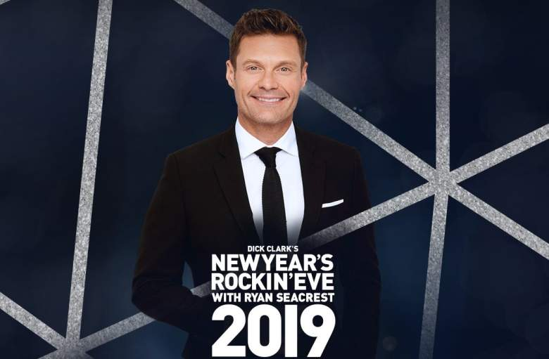 """""""Dick Clark's New Year's Rockin' Eve 2019"""": Hora, Canal, Live Stream"""