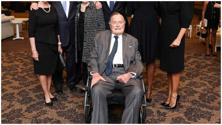 George H.W. Bush fallece a sus 94 años: ¿De qué murió el ex presidente de los Estados Unidos?