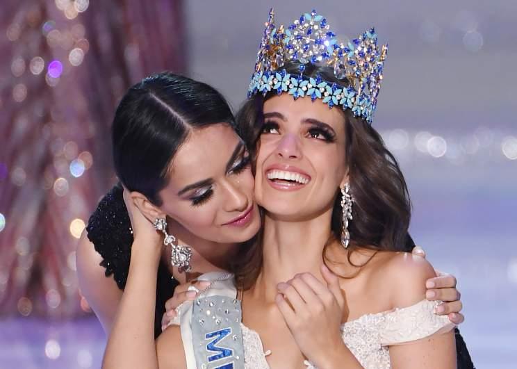 Vanessa Ponce de León gana Miss Mundo 2018 [FOTOS]