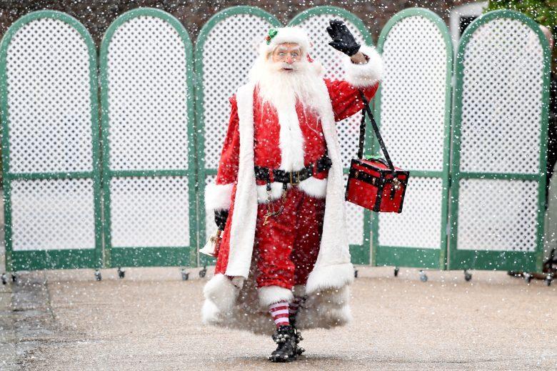 ¿Dónde escribirle a Santa Claus o Papa Noel? ¿Hasta cuando se puede enviarcartas a Santa?Su direccion