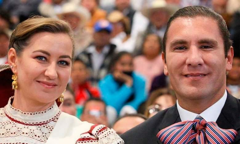 ¿Cómo murió la gobernadora de Puebla, Martha Érika Alonso, y su esposo?