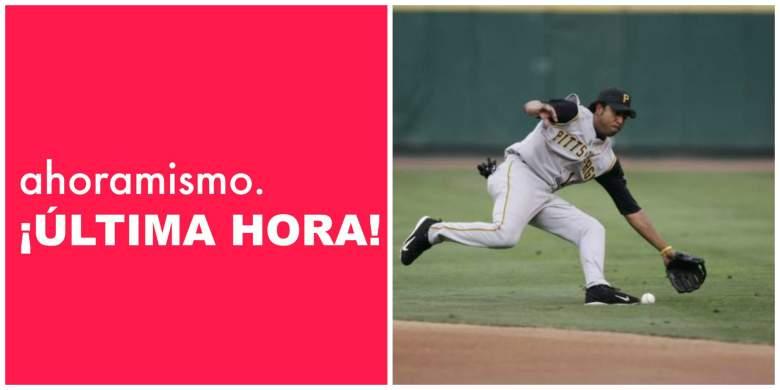 """José """"El Hacha"""" Castillo fallece a sus 37 años: ¿Comó murió el beisbolista?"""