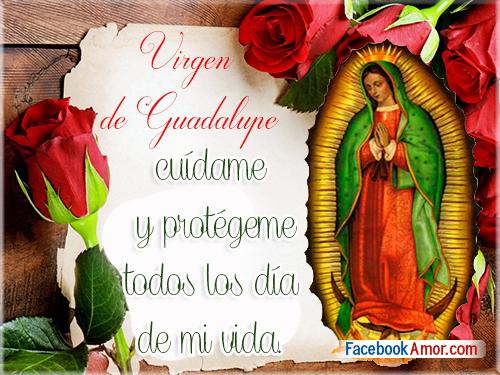 Virgen de Guadalupe 2018: Frases e imágenes para compartir