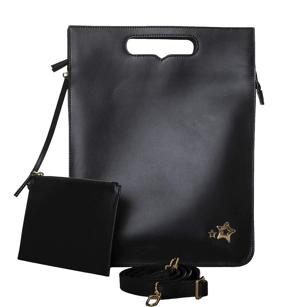 Success Big Work Bag Black $299 Beamina
