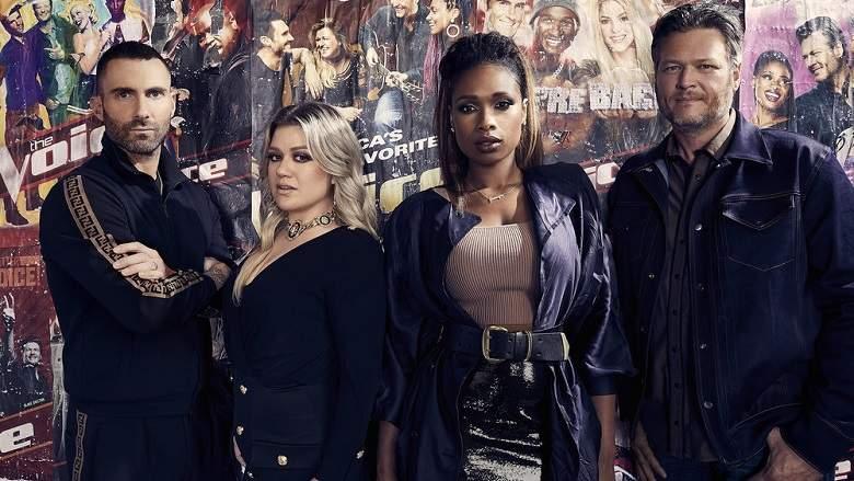 """The Voice temporada 15: Quien Gano? """"The Voice""""-11 Dic. 2018: Top 4 ganadores Temporada 15"""