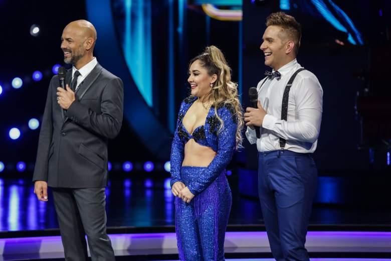 """""""Mira Quién Baila All-Stars 2019: ¿A quién eliminaron el 27 de enero?"""