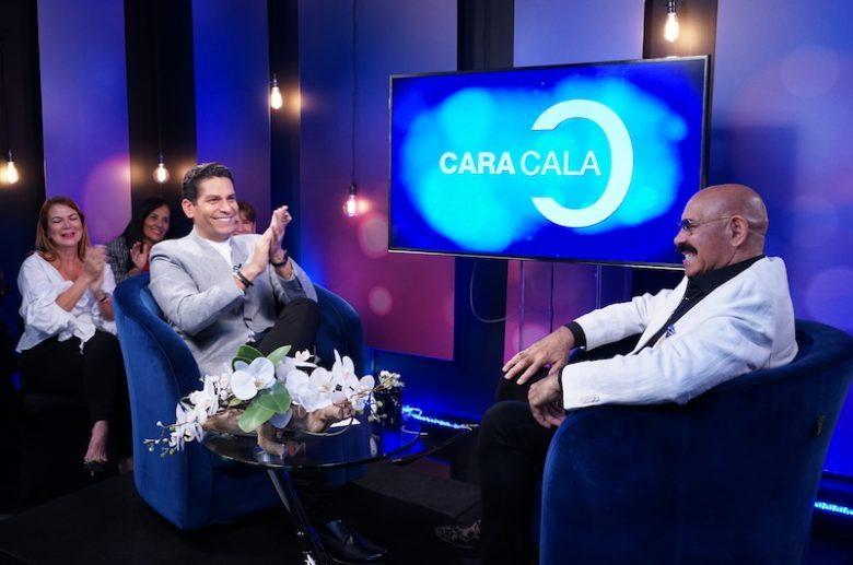 """¿Dónde ver el programa de Ismael Cala """"Cara a Cala""""?, Youtube,"""