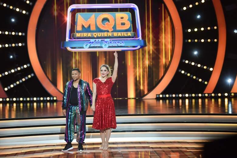 """""""Mira Quién Baila All-Stars"""": ¿Quién fue eliminado el 20 de Enero?"""
