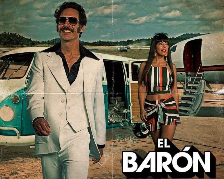 """ELENCO """"EL BARON"""", Conoce los actores y personajes, [FOTOS], reparto, elenco,"""