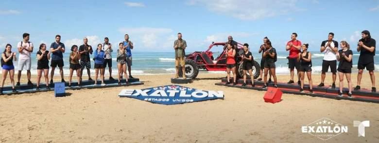 """""""EXATLÓN Estados Unidos 2"""":¿Quiénes son los concursantes? [FOTOS], participantes, equipo, Famosos, contendiente"""