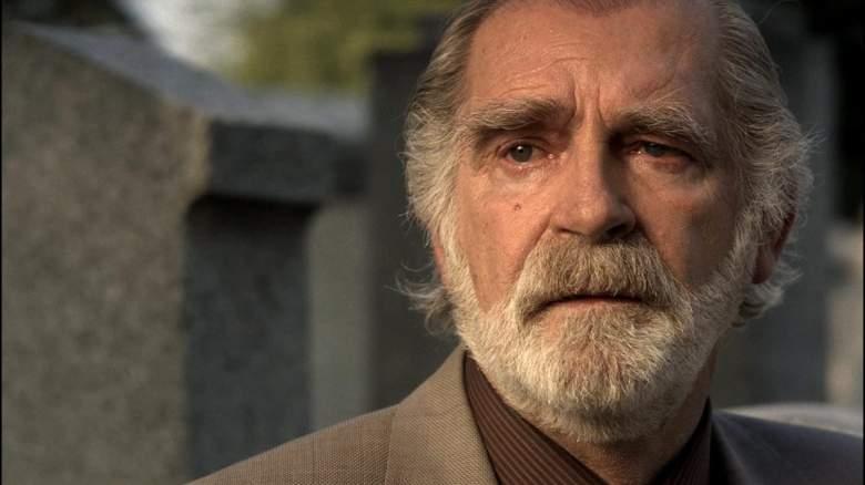 Fernando Luján fallece a sus 79 años: ¿De qué murió el actor de novelas?