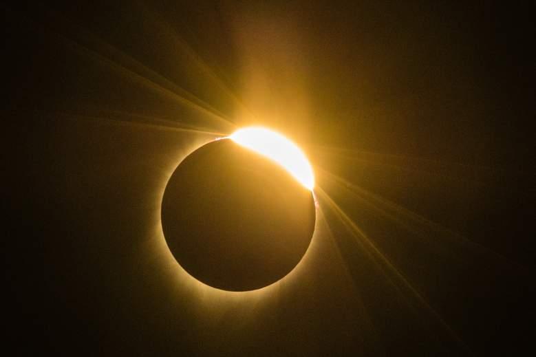 Eclipse Solar - 6 Enero 2019: ¿A qué hora empieza el eclipse?