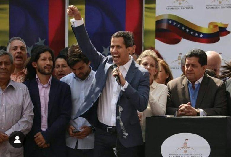 Juan Guaidó, Presidente de Venezuela: 5 Datos Importantes que tienes que saber, Biografia, Esposa, Hijos, Asamblea Nacional,