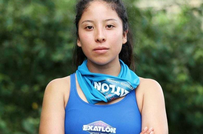 Karla Castellanos - EXATLÓN Estados Unidos 2: Lo que tienes que saber