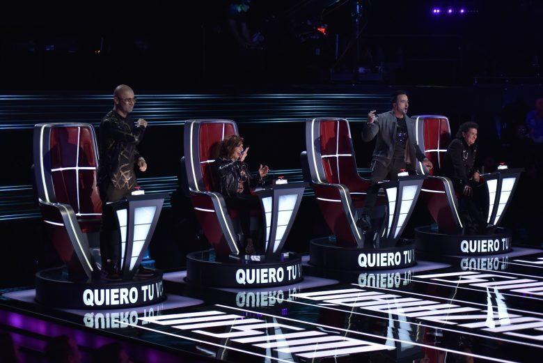 """""""LA VOZ"""" -Telemundo: ¿Quiénes fueron seleccionados el 20 de enero de 2019?"""