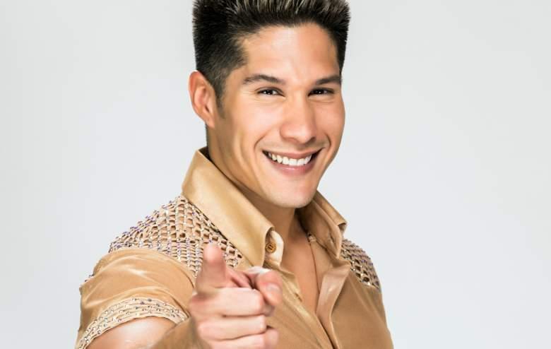 """¿Cómo votar por Chyno Miranda en """"Mira Quién Baila All-Stars""""?"""