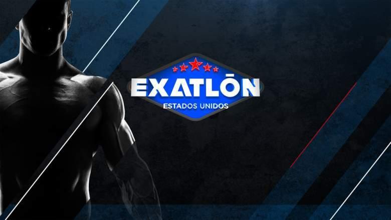 EXATLON Estados Unidos 2 A que hora empieza