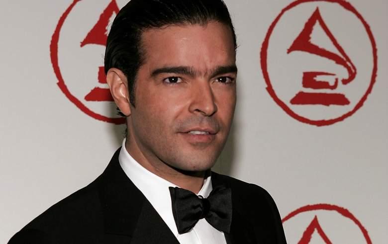 Fallece el padre de Pablo Montero: ¿De qué falleció Javier Hernández?