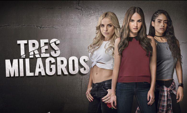 Live Stream: Novela Tres Milagros de UniMás, elenco, personajes, protagonistas