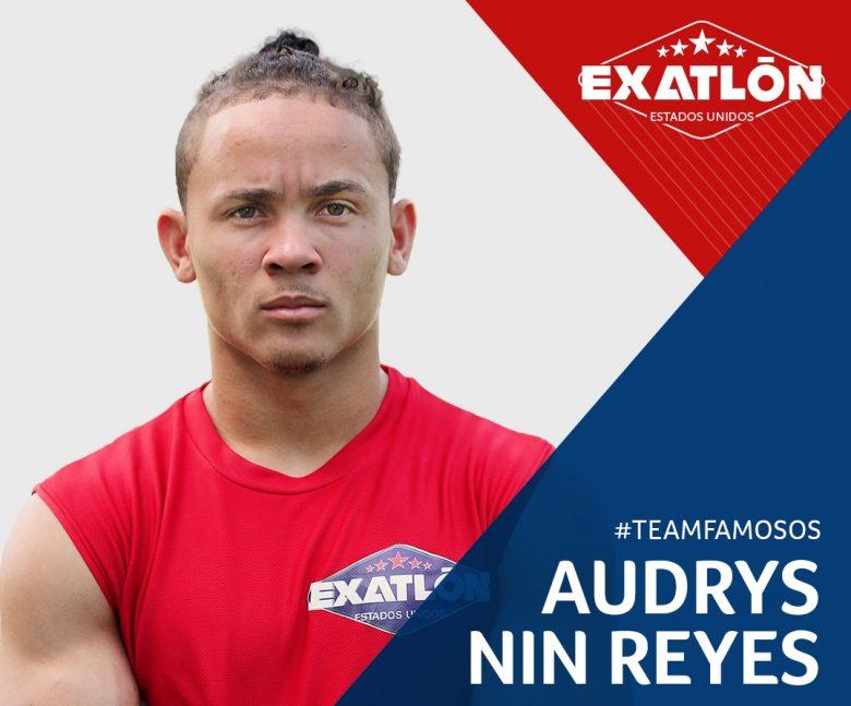 """""""EXATLÓN""""-Estados Unidos 2: ¿A quién eliminaron 10 de febrero de 2019, Audrys Nin Reyes"""