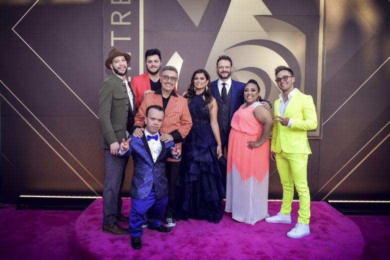 Premio Lo Nuestro 2019: Los peores looks de la Alfombra [FOTOS]