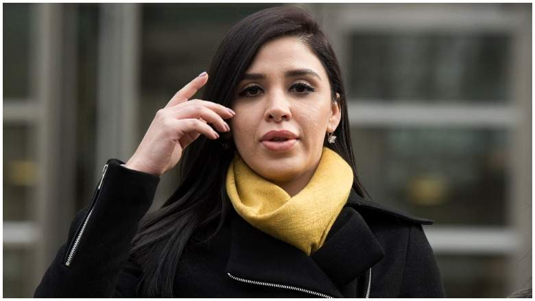 Emma Coronel Aispuro,: Esposa del Chapo Guzmán Loera