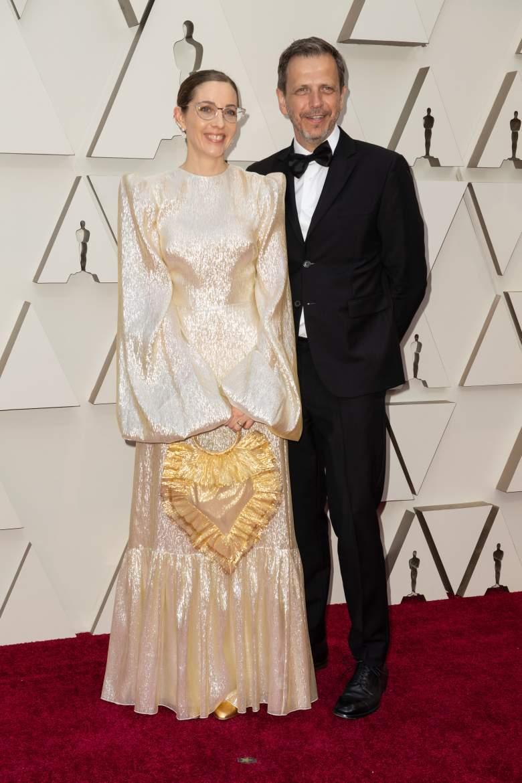 [FOTOS] Oscar 2019: Los peores looks de la Alfombra Roja, peores vestidos, Fiona Crombie