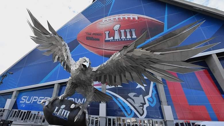 Super Bowl 2019 - Rams vs. Patriots: Lo que tienes que saber