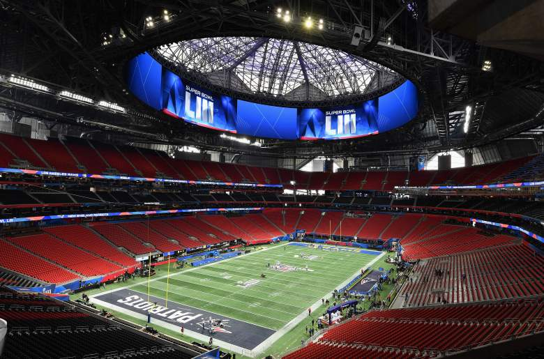 Super Bowl 2019: Hora, Canal y Live Stream
