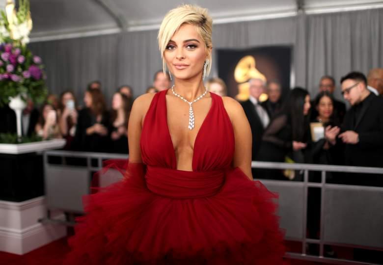 ¿Quién es el diseñador del vetido rojo de Bebe Rexha en los Grammys 2019?