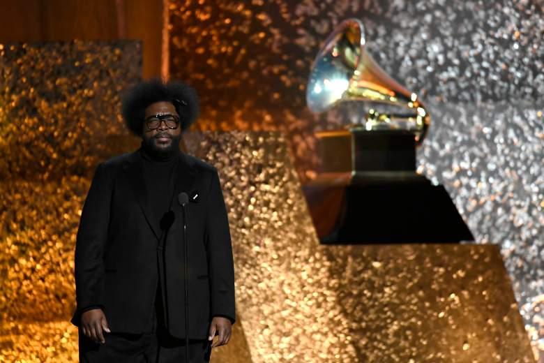 Grammy 2019: Presentaciones musicales y Presentadores