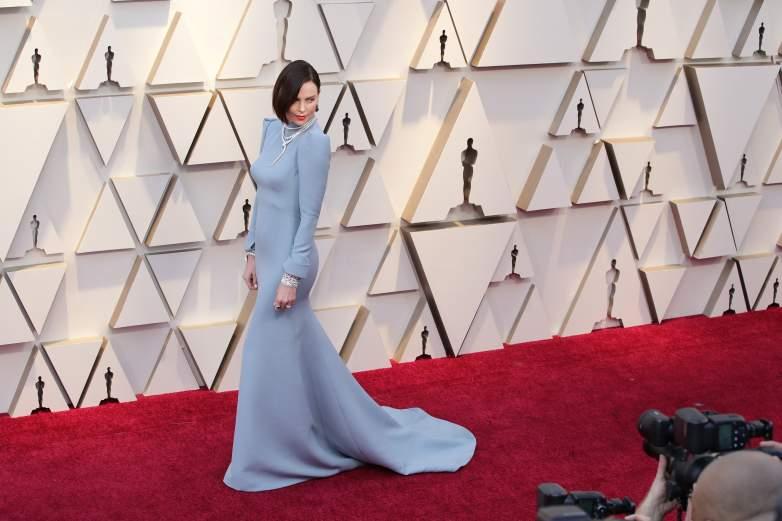 Los mejores looks de la Alfombra Roja de los Oscar 2019