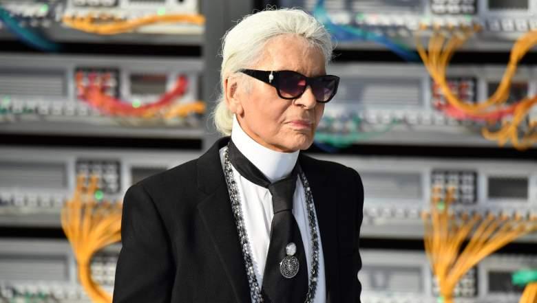 Fallece Karl Lagerfeld a sus 85 años: ¿Cómo murió el diseñador de Chanel?